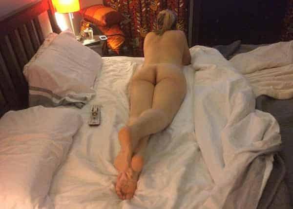 sexy amateur frau mollig