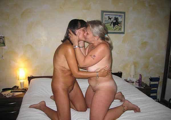 amateur lesben erotik